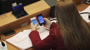 Así será el fin del «roaming» en la Unión Europea
