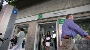 Más de medio millón de parados se han quedado sin formación en Andalucía