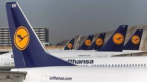 Lufthansa se alía con Google para impulsar en EE.UU. las reservas de sus vuelos