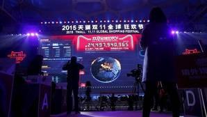 Comienza el «Día del Soltero» en China, el mayor festival de compras online del mundo