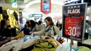 Uno de cada tres españoles aprovechará las ofertas del «Black Friday»