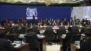 El G20 acuerda medidas de transparencia fiscal y regulación bancaria antirrescate