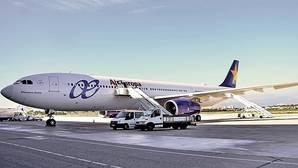 Globalia prevé crear Air Europa Express para vuelos cortos