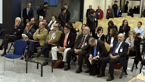 La Audiencia Nacional ha comenzado a juzgar a los responsables de la estafa filatélica de Afinsa,