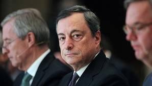 El BCE se propone actuar en diciembre «para subir la inflación»