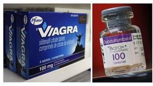 Pfizer (Viagra) anuncia su fusión con Allergan (Botox) y crean la mayor farmacéutica del mundo