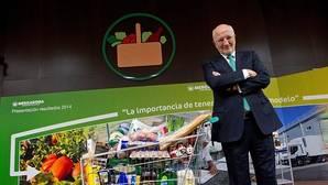 Mercadona, el supermercado con más clientes de España