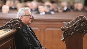 Bruselas insiste en más unión bancaria pese a las reticencias alemanas