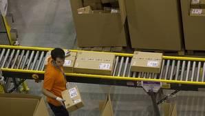 Amazon.es bate récord el «Black Friday» con más de 370.000 pedidos