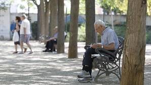 España está entre los 10 países que más gastan en pensiones