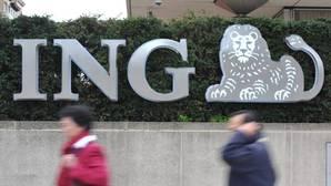 ING aumenta su beneficio un 20% en el primer semestre, hasta los 2.552 millones de euros