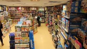La industria juguetera vuelve a las cifras de ventas de 2010