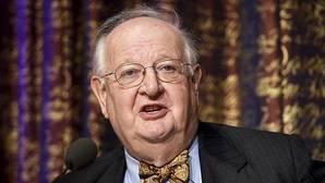 El Nobel de Economía, Angus Deaton, se posiciona contra la austeridad para gestionar las crisis