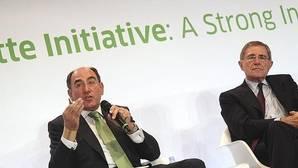Iberdrola se convierte en la segunda eléctrica del mundo por capitalización bursátil