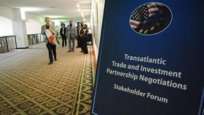 La UE y EE.UU. se comprometen a intensificar la negociación del TTIP en 2016