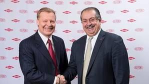 Dow Chemical y DuPont crean el primer grupo químico del mundo