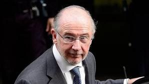 Andreu propone juzgar a Rato y a otras 64 personas por las «tarjetas black»
