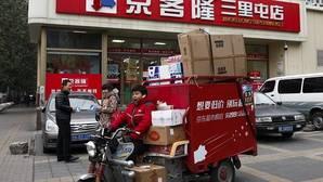 China representa casi el 40% del comercio electrónico a nivel mundial