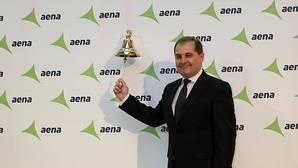 La salida a Bolsa de AENA, la quinta mayor del mundo en 2015