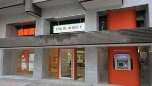 Los clientes de ING podrán usar gratis los cajeros de Bankia y Bankinter si sacan más de 90 euros