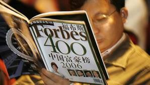 La versión china de «Forbes» cierra tras 10 años de vida por problemas de financiación