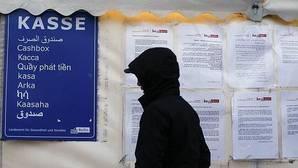 La mitad del nuevo empleo alemán es para extranjeros