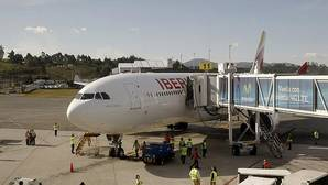 Iberia fue la aerolínea más puntual de Europa y la segunda del mundo en 2015