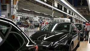 La planta de Seat en Martorell logra la mayor producción de los últimos 14 años