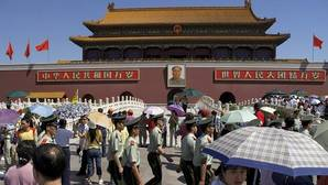 En diciembre, China ya se convirtió en exportador neto de capital y se lanzó a invertir en el extranjero