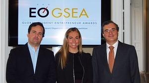 Nace el mayor concurso de «start ups» en España