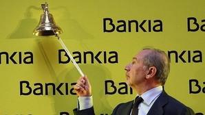 El Banco de España avala las cuentas de Bankia en su salida a Bolsa