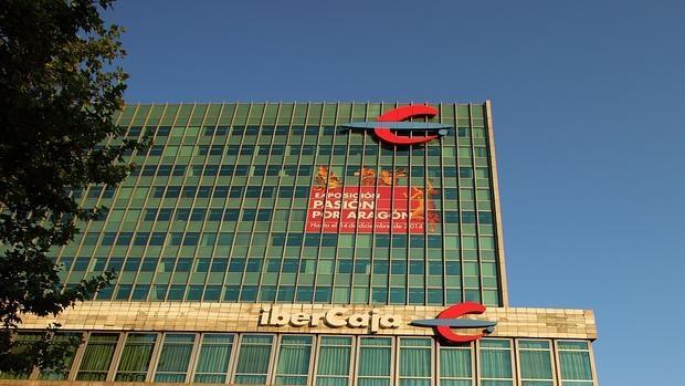 Ibercaja lanza su ofensiva en madrid para elevar su for Ibercaja oficinas zaragoza