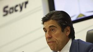 Sacyr plantea un ERE para cerca del 30% de sus trabajadores de construcción en España