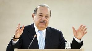 FCC sube un 6,8% en Bolsa ante la posibilidad de que Carlos Slim lance una opa