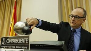 Los inspectores del Banco de España piden la dimisión del subgobernador