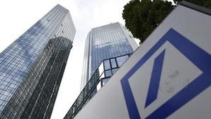 Deutsche Bank a lo Lehman Brothers: cuatro paralelismos