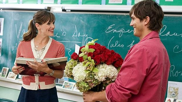 Las ventas de flores para San Valentín representan hasta el 15% de la facturación del año, según a Asociación Española de Floristas (AEFI)