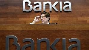 Bankia devolverá el dinero de su salida a Bolsa más un interés del 1% a través de sus oficinas