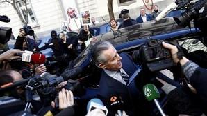 Blesa y Barcoj no aclaran los sobresueldos de Caja Madrid