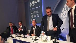 Airbus admite que siguen las «dificultades» en la producción y las entregas del A400M