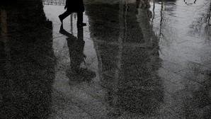 La factura de la luz baja un 10% en lo que va de año por el temporal de lluvia y viento