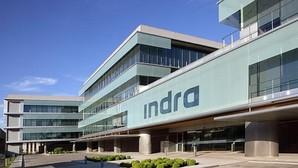Indra pierde 641,2 millones en 2015 como consecuencia de las provisiones