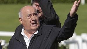 Amancio Ortega se mantiene como la segunda persona más rica del mundo