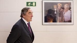 Rosell: «La situación política en España todavía no perjudica, ni mucho menos, a la economía»