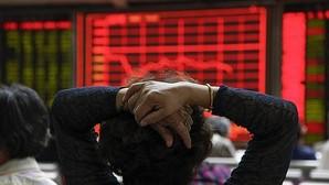 China rebaja su previsión de crecimiento a entre el 6,5 y 7% por su ralentización económica