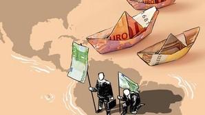 Iberoamérica aún es tierra prometida para la inversión española
