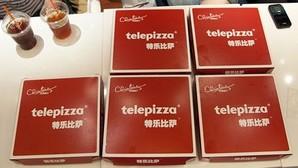 Telepizza desembarca en Arabia Saudí con la intención de abrir 100 tiendas en 10 años