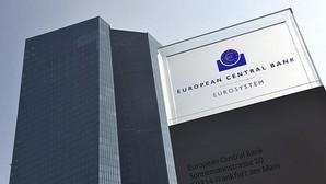 La banca española reduce en un 1,5% su deuda con el Banco Central Europeo en febrero