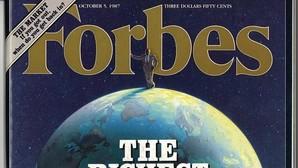 Los ingredientes de las listas «Forbes»