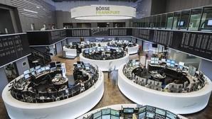 Las Bolsas de Londres y Fráncfort se fusionan con dominio alemán